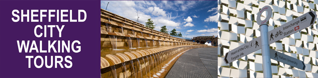 Sheffield Walking Tours